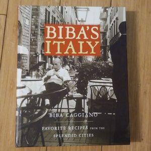 Other - -BOBA CAGGIANO- Biba's Italy